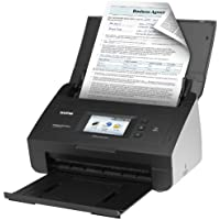 Brother ADS2500W Document Scanner