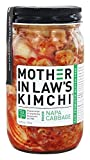 Mother in Law's Kimchi House Napa Cabbage, 16 oz