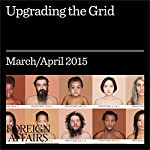 Upgrading the Grid | Brian Warshay