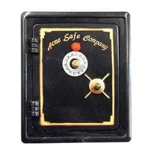 Amazon.com: Acme Black Safe Refrigerator Sound Magnet ...