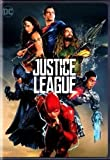 Justice League (DVD, 2017) Action, Adventure