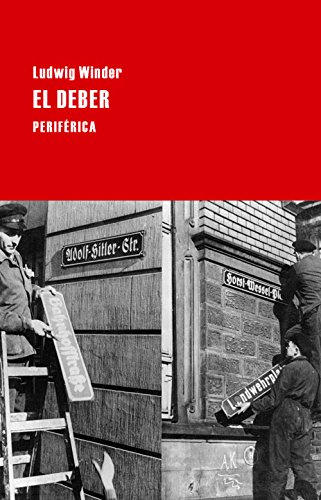 Descargar Libro El Deber Ludwig Winder