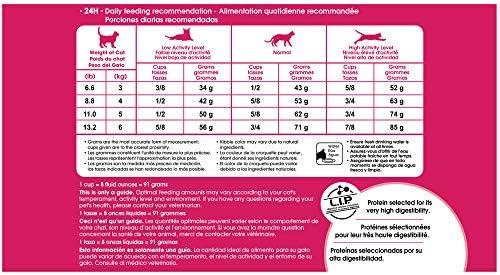 Royal Canin Croquetas para Gatos, Selective Savor Sensation, 2.72 kg (El empaque puede variar) 6