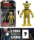 Golden Freddy: Funko x Five Nights at Freddy's