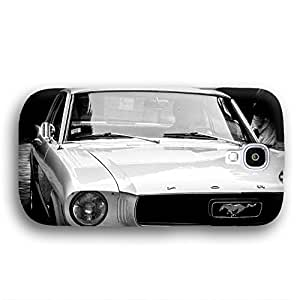 1956 Ford Mustang Fastback Classic Car Samsung Galaxy S4 Slim Phone Case hjbrhga1544