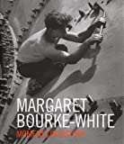 img - for Margaret Bourke-White: Moments in History book / textbook / text book