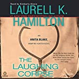 Bargain Audio Book - The Laughing Corpse