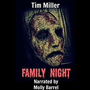 Family Night Audiobook