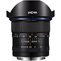 Venus Laowa 12mm f/2.8 Zero-D Ultra-Wide Angle Lens for Sony FE Cameras