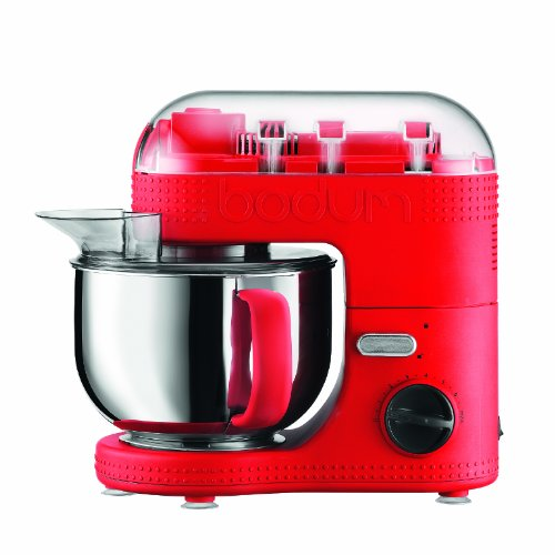 Stand Mixers Bodum 11381 294us Bistro Electric Mixer 4 7