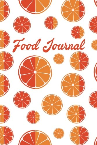 Food Journal: 90-Day Food and Exercise Journal by The Cookbook Publisher