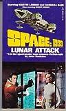 Lunar Attack, John Rankine, 0671803050