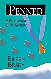 Penned (Kate Turner, DVM, Mysteries Book 4)