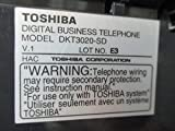 Toshiba DKT-3020SD Display Telephone