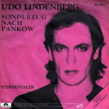 Udo Lindenberg - Sonderzug Nach Pankow - Polydor - 810 076-7: Udo Lindenberg: Amazon.es: Música