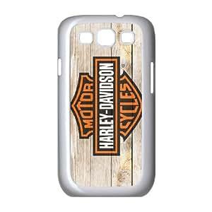 Samsung Galaxy S3 I9300 Phone Case Harley-Davidson
