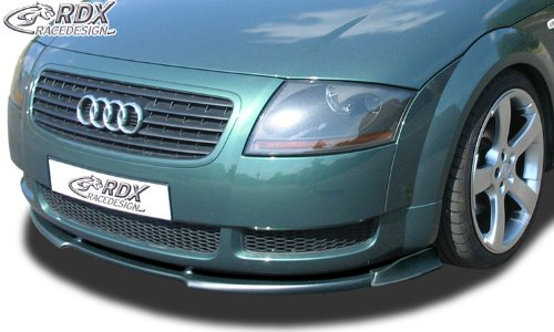 RDX Spoiler Avant TT 8N Rajout de pare chocs avant VARIO-X