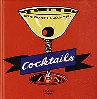Cocktails par Hervé Chayette