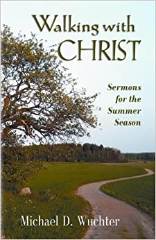 Book Walking with Christ