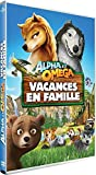 Alpha et Omega 5 : Vacances en famille