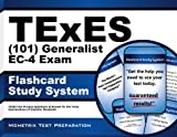 img - for TExES (101) Generalist EC-4 Exam Flashcard Study System: TExES Test Practice Questions & Review for the Texas Examinations of Educator Standards (Cards) book / textbook / text book