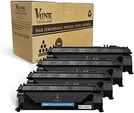 Compatible Cartridge Replacement Laserjet P2055dn product image