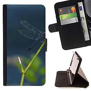 For Samsung Galaxy S6 EDGE (NOT S6),S-type Planta Naturaleza Forrest Flor 112- Dibujo PU billetera de cuero Funda Case Caso de la piel de la bolsa protectora