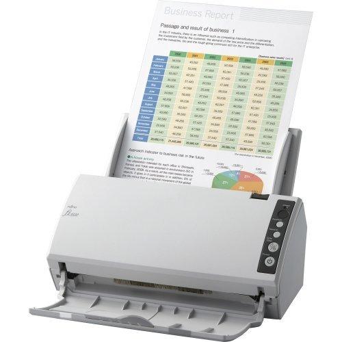 Fujitsu scanner fi-4120c2