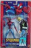 Spider-Man > Spider Strength Spider-Man Action Figure