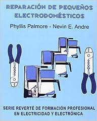 Reparacion de pequeños electrodomesticos
