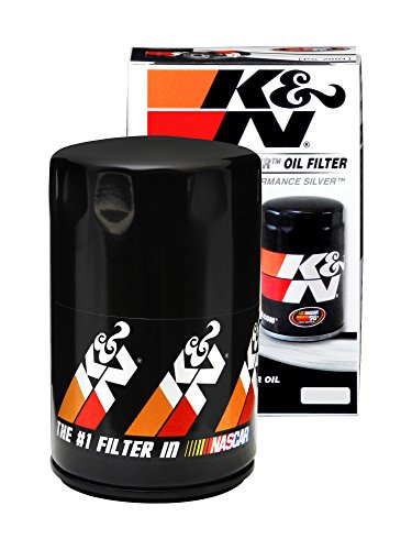 K&N PS-2005 Pro Series Oil Filter