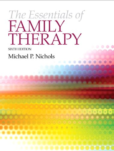 The Essentials of Family Therapy (6th Edition)