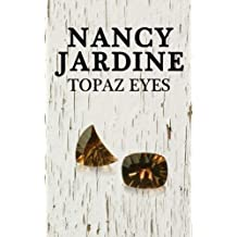 Topaz Eyes by Nancy Jardine (2012-11-26)
