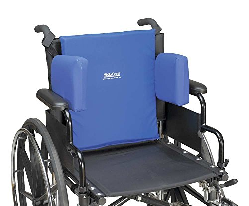 Skil-Care Adjustable Lateral Support with Velcro, (Adjustable Lateral Support)