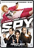Spy (fka Susan Cooper)