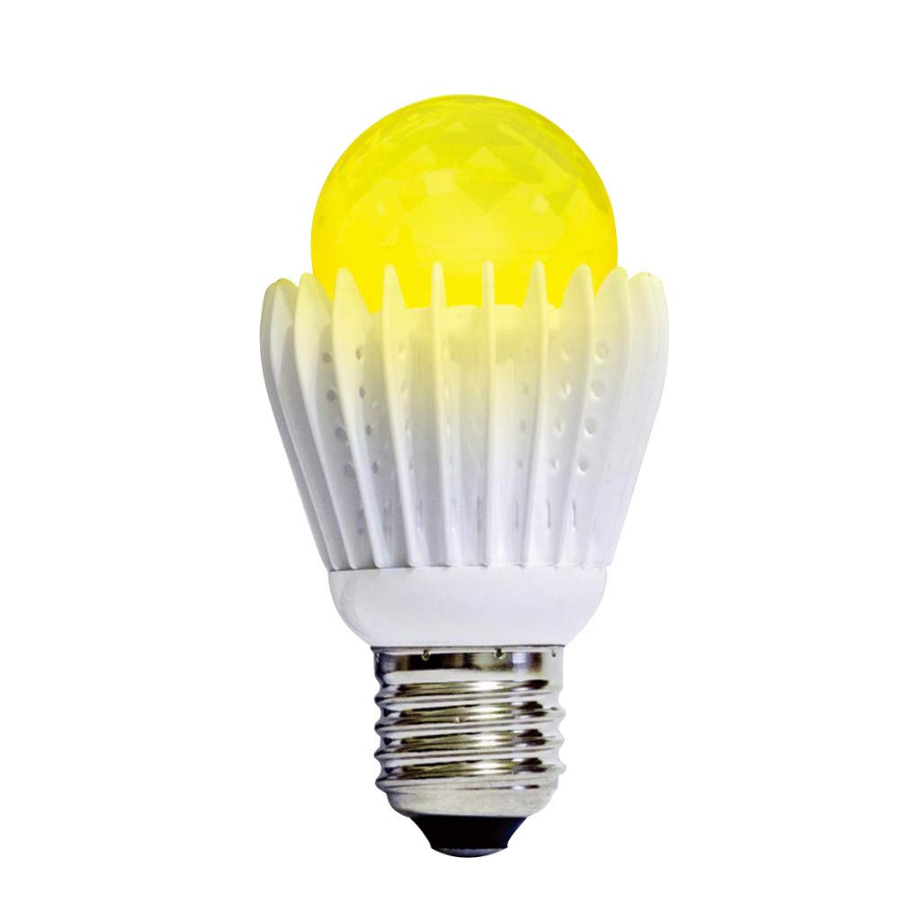 Led Mosquito lamp Home Lighting no Radiation Yellow Light Indoor Outdoor 11W E27