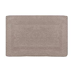 Wamsutta 24-Inch x 40-Inch Reversible Bath Rug in Sand