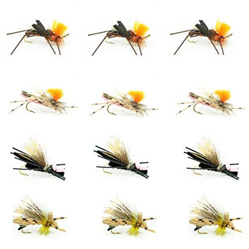 Dropper Hopper Grasshopper Trout Assortment product image