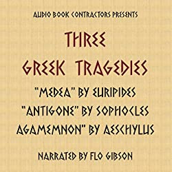 Three Greek Tragedies