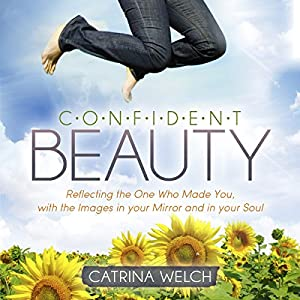Confident Beauty Audiobook