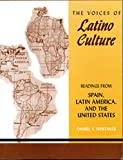 Voices of Latino Culture