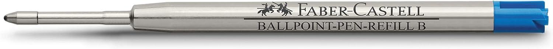 i Faber-Castell 148743 Vivido Blu 1pezzo ricaricatore di penna
