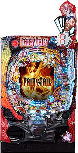 CR FAIRY TAIL FPM パチンコ実機 (すぐに遊べる バリューセット2)
