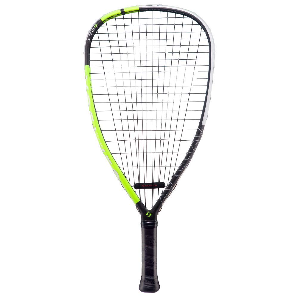 Gearbox 2019-2020 M40 170Q (Neon Yellow) - 3 5/8'' Grip by Gearbox (Image #1)