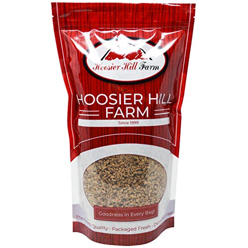 Textured Vegetable Protein (TVP), Hoosier Hill Farm, (5 lb) Made in -