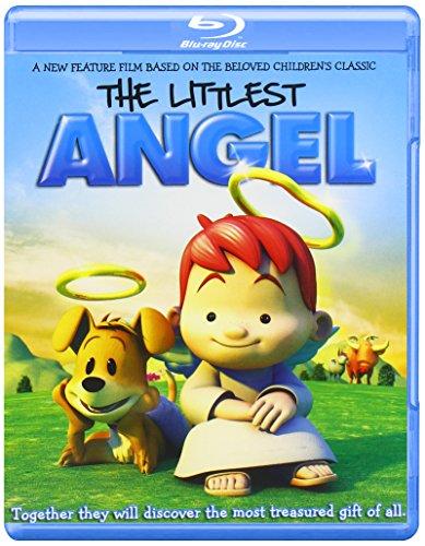 Littlest Angel, The [Blu-ray]