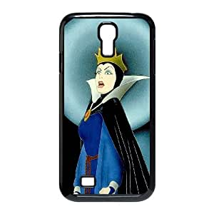 Disney Snow White And The Seven Dwarfs Character Samsung Galaxy S4 90 Cell Phone Case Black gift pp001_9411881