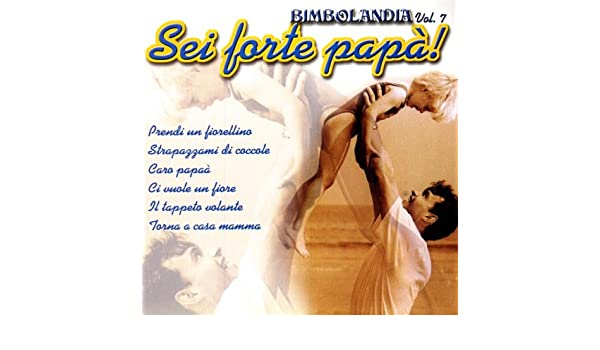 Il Tappeto Volante by Babies Singers on Amazon Music ...