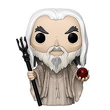 Funko POP! Movies: Lord of The Rings/Hobbit - Saruman