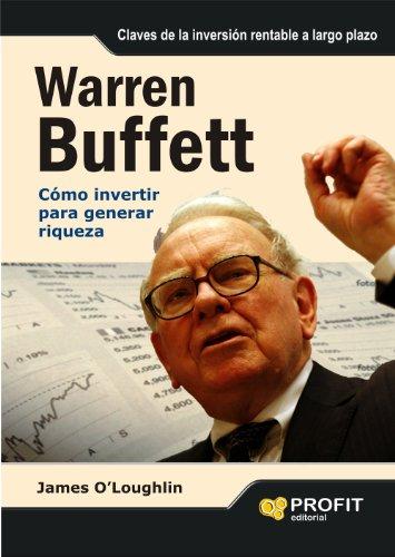 Descargar Libro Warren Buffett James O'loughlin